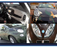 car wrapping costi e prezzi medi